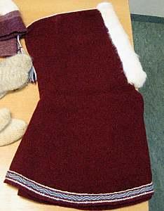 Hurstwic: Clothing in the Viking Age