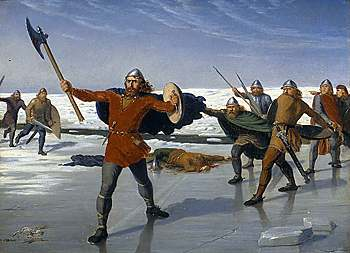 Hurstwic: Viking Combat Introductory Workshop