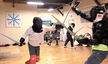 iceland sword shop